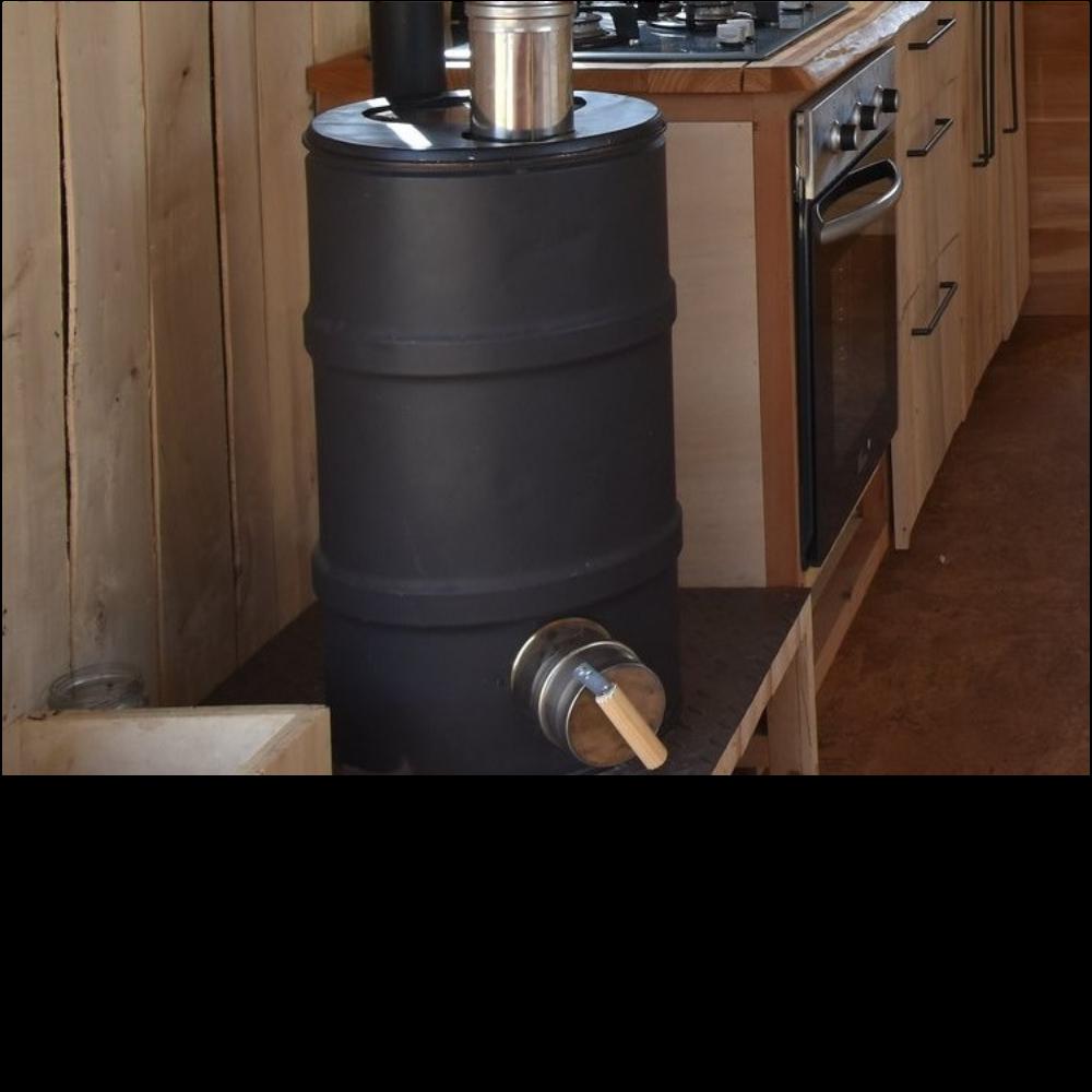 Quand Acheter Son Bois De Chauffage poelito - poêle de masse semi-démontable — low-tech lab