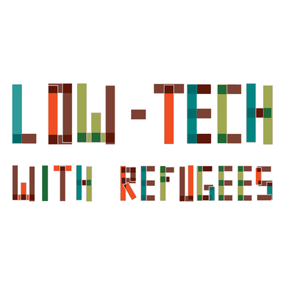 Low-tech with Refugees