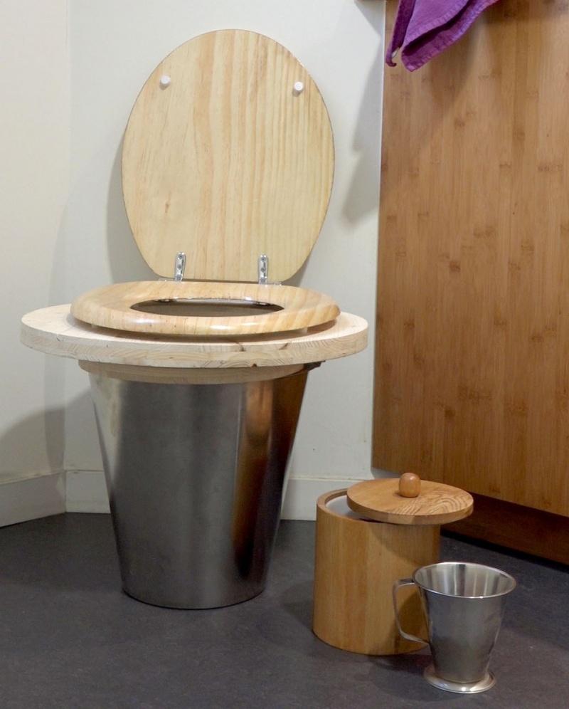 Toilettes Sèches En Appartement toilettes sèches familiales — low-tech lab